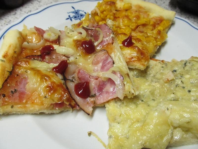 Výborná domácí pizza
