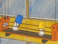 Bob a Bobek - Čištění oken