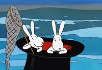 Bob a Bobek - Dobrodružství s delfínem