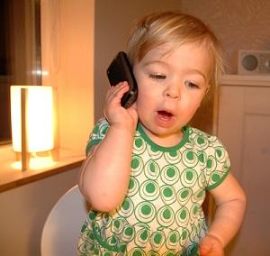 Technika v rukou malých dětí? Maminky nejsou za jedno!