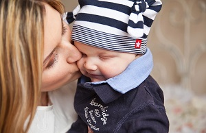 Maminka očima dítěte