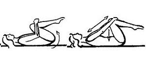 Cvičením k těhotenství – metoda podle Mojžíšové