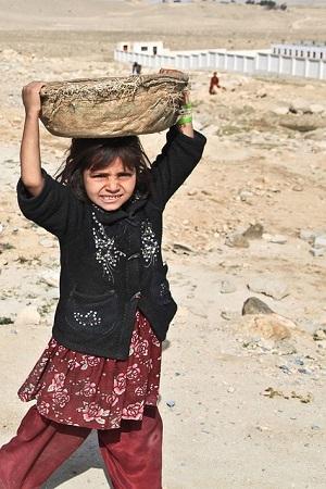 Dětská práce