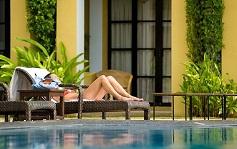 Jak se připravit na dovolenou v zahraničí?