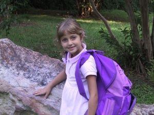 Jak správně vybrat školní aktovku či batoh?