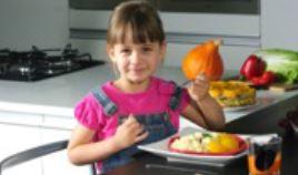 KurzyProRadost vás naučí vařit zdravě pro děti online!