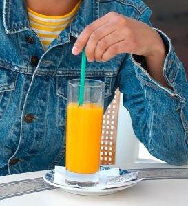 Správný pitný režim dětí i dospělých