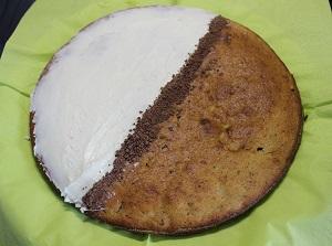 Banánový koláč