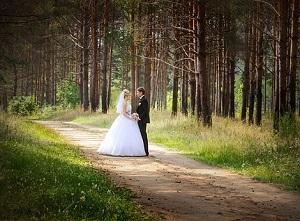 10 nejoblíbenějších míst pro svatbu