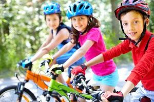 Děti a sport – proč je k němu vést a jak jej vybrat?