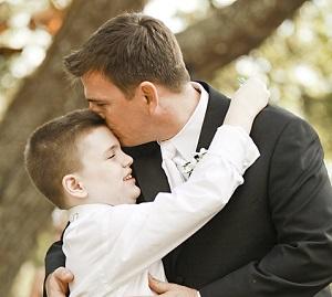 Je mé dítě autista? Jak to poznám?