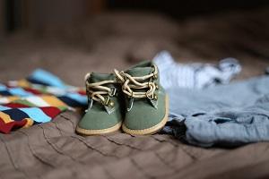 Jak vybrat správnou dětskou obuv