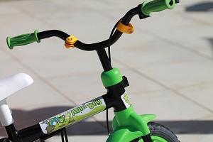 Jak vybrat odrážecí kolo?