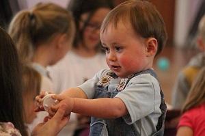 Uvítala byste speciální školku pro děti znáhradních rodin?