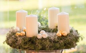Kdy začít svánoční výzdobou?