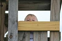 Proč hrát s dětmi na schovávanou