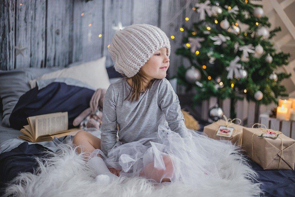 Vánoce: Kdy je vhodná doba na to říct dětem pravdu o Ježíškovi?