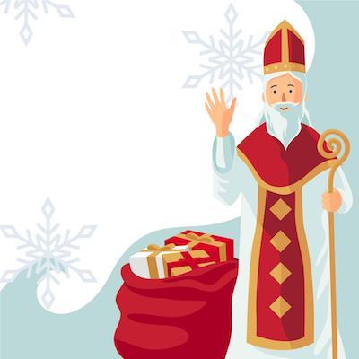 Co nadělit dětem k Mikuláši? A jaké upéct cukroví na Vánoce?
